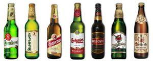 Original Czech Beers