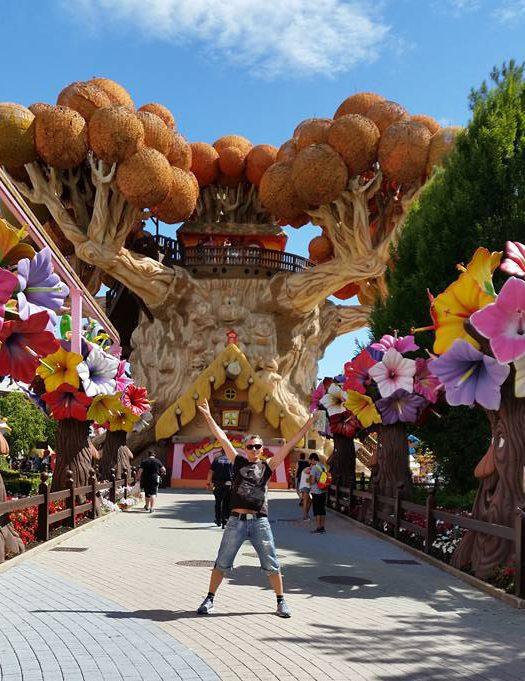 Halloween A Gardaland.How To Celebrate Pumpkin Season Gardaland S Magic Halloween